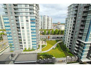 "Photo 20: 1107 7338 GOLLNER Avenue in Richmond: Brighouse Condo for sale in ""CARRERA BY POLYGON"" : MLS®# V1141579"