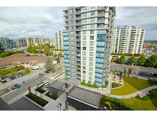 "Photo 19: 1107 7338 GOLLNER Avenue in Richmond: Brighouse Condo for sale in ""CARRERA BY POLYGON"" : MLS®# V1141579"