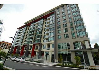 "Photo 1: 1107 7338 GOLLNER Avenue in Richmond: Brighouse Condo for sale in ""CARRERA BY POLYGON"" : MLS®# V1141579"