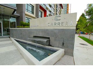 "Photo 2: 1107 7338 GOLLNER Avenue in Richmond: Brighouse Condo for sale in ""CARRERA BY POLYGON"" : MLS®# V1141579"
