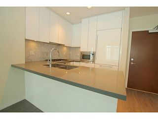 "Photo 5: 1107 7338 GOLLNER Avenue in Richmond: Brighouse Condo for sale in ""CARRERA BY POLYGON"" : MLS®# V1141579"