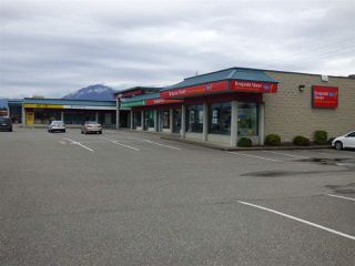Photo 2: 103A 8645 YOUNG Road in Chilliwack: Chilliwack W Young-Well Commercial for lease : MLS®# C8001364