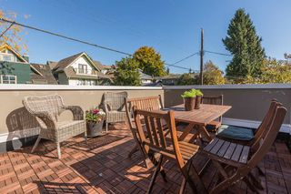 Photo 18: 3643 W 2ND Avenue in Vancouver: Kitsilano House 1/2 Duplex for sale (Vancouver West)  : MLS®# R2004250