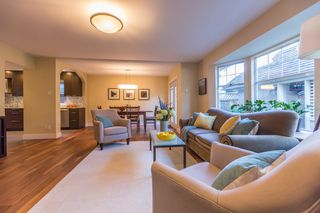 Photo 5: 3643 W 2ND Avenue in Vancouver: Kitsilano House 1/2 Duplex for sale (Vancouver West)  : MLS®# R2004250
