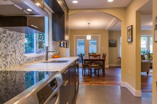 Photo 6: 3643 W 2ND Avenue in Vancouver: Kitsilano House 1/2 Duplex for sale (Vancouver West)  : MLS®# R2004250