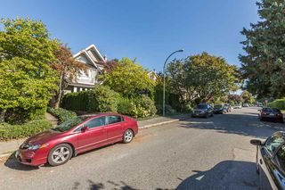 Photo 17: 3643 W 2ND Avenue in Vancouver: Kitsilano House 1/2 Duplex for sale (Vancouver West)  : MLS®# R2004250