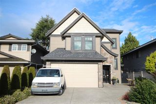 Photo 1: 5131 HOLLYFIELD Avenue in Richmond: Steveston North House for sale : MLS®# R2012892