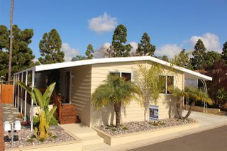 Photo 1: CARLSBAD WEST Manufactured Home for sale : 2 bedrooms : 7304 San Bartolo in Carlsbad