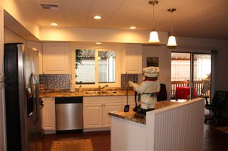 Photo 8: CARLSBAD WEST Manufactured Home for sale : 2 bedrooms : 7304 San Bartolo in Carlsbad