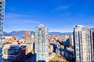 """Photo 14: 2701 131 REGIMENT Square in Vancouver: Downtown VW Condo for sale in """"SPECTRUM"""" (Vancouver West)  : MLS®# R2032610"""