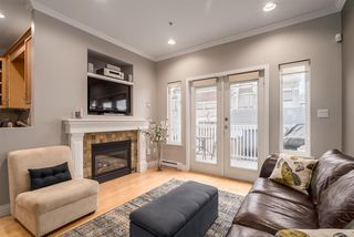 Photo 5: 1888 E 8TH Avenue in Vancouver: Grandview VE Townhouse for sale (Vancouver East)  : MLS®# R2033824