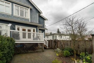 Photo 17: 1888 E 8TH Avenue in Vancouver: Grandview VE Townhouse for sale (Vancouver East)  : MLS®# R2033824