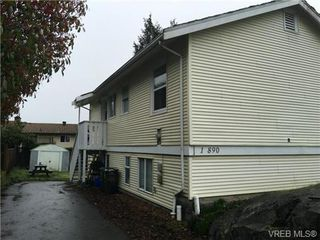 Photo 20: 1 890 Admirals Rd in VICTORIA: Es Gorge Vale House for sale (Esquimalt)  : MLS®# 721965
