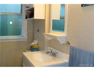 Photo 11: 1 890 Admirals Rd in VICTORIA: Es Gorge Vale House for sale (Esquimalt)  : MLS®# 721965
