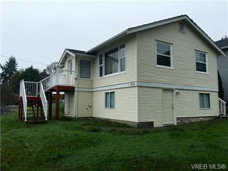 Photo 2: 1 890 Admirals Rd in VICTORIA: Es Gorge Vale House for sale (Esquimalt)  : MLS®# 721965