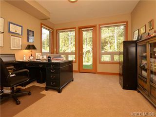 Photo 13: 7 3650 Citadel Pl in VICTORIA: Co Latoria Row/Townhouse for sale (Colwood)  : MLS®# 722237