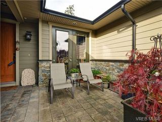 Photo 19: 7 3650 Citadel Pl in VICTORIA: Co Latoria Row/Townhouse for sale (Colwood)  : MLS®# 722237