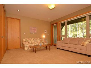 Photo 17: 7 3650 Citadel Pl in VICTORIA: Co Latoria Row/Townhouse for sale (Colwood)  : MLS®# 722237