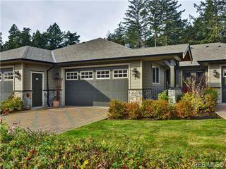 Photo 20: 7 3650 Citadel Pl in VICTORIA: Co Latoria Row/Townhouse for sale (Colwood)  : MLS®# 722237