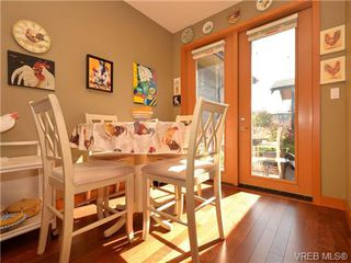 Photo 8: 7 3650 Citadel Pl in VICTORIA: Co Latoria Row/Townhouse for sale (Colwood)  : MLS®# 722237