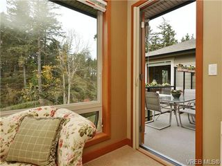 Photo 11: 7 3650 Citadel Pl in VICTORIA: Co Latoria Row/Townhouse for sale (Colwood)  : MLS®# 722237
