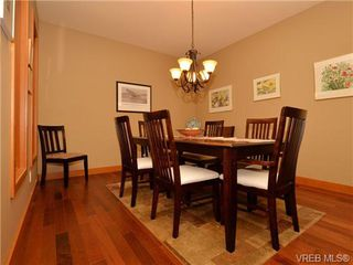 Photo 5: 7 3650 Citadel Pl in VICTORIA: Co Latoria Row/Townhouse for sale (Colwood)  : MLS®# 722237