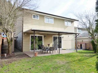 Photo 18: 1275 BLUFF Drive in Coquitlam: River Springs House for sale : MLS®# R2040184