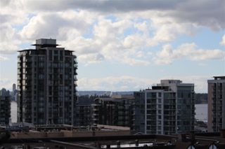 """Photo 2: 506 110 W 4TH Street in North Vancouver: Lower Lonsdale Condo for sale in """"OCEAN VISTA"""" : MLS®# R2042460"""