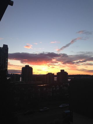 """Photo 20: 506 110 W 4TH Street in North Vancouver: Lower Lonsdale Condo for sale in """"OCEAN VISTA"""" : MLS®# R2042460"""