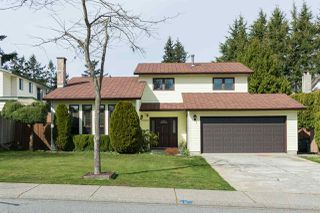 Photo 1: 15365 21 Avenue in Surrey: King George Corridor House for sale (South Surrey White Rock)  : MLS®# R2051179