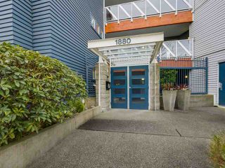 "Photo 20: 108 1880 E KENT AVENUE SOUTH in Vancouver: Fraserview VE Condo for sale in ""PILOT HOUSE AT TUGBOAT LANDING"" (Vancouver East)  : MLS®# R2057021"