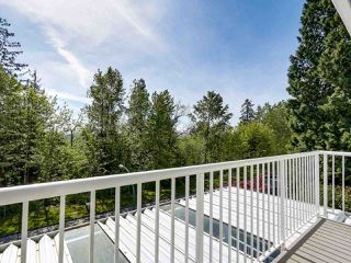 Photo 15: 2744 CANIM Avenue in Coquitlam: Coquitlam East House for sale : MLS®# R2059408
