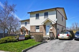 Photo 1: 1186 Southdale Avenue in Oshawa: Donevan House (2-Storey) for sale : MLS®# E3487223