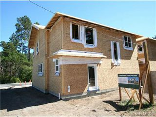 Photo 5: 4 975 Walfred Rd in VICTORIA: La Happy Valley House for sale (Langford)  : MLS®# 730914