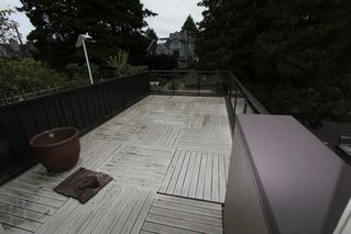 Photo 10: 3318 Point Grey: Point Grey Home for sale ()