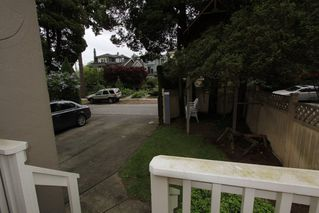 Photo 16: 3318 Point Grey: Point Grey Home for sale ()