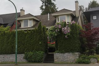 Photo 1: 3318 Point Grey: Point Grey Home for sale ()