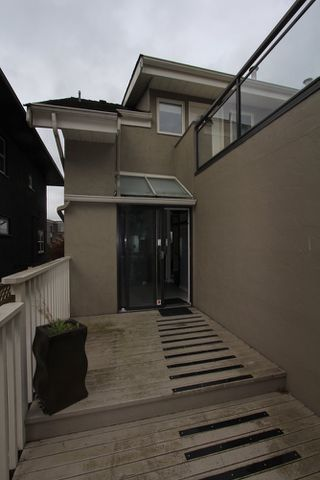 Photo 17: 3318 Point Grey: Point Grey Home for sale ()