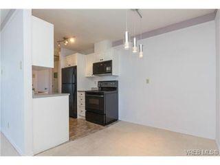 Photo 3: 1509 647 Michigan Street in VICTORIA: Vi James Bay Condo Apartment for sale (Victoria)  : MLS®# 368828