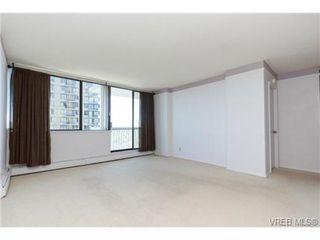 Photo 5: 1509 647 Michigan Street in VICTORIA: Vi James Bay Condo Apartment for sale (Victoria)  : MLS®# 368828