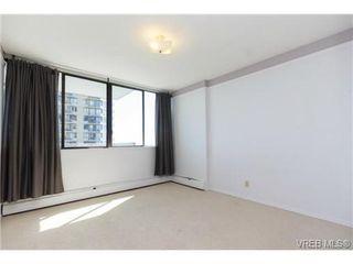 Photo 6: 1509 647 Michigan Street in VICTORIA: Vi James Bay Condo Apartment for sale (Victoria)  : MLS®# 368828