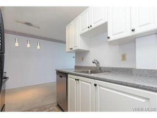 Photo 2: 1509 647 Michigan Street in VICTORIA: Vi James Bay Condo Apartment for sale (Victoria)  : MLS®# 368828