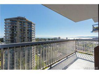 Photo 9: 1509 647 Michigan Street in VICTORIA: Vi James Bay Condo Apartment for sale (Victoria)  : MLS®# 368828