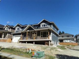Photo 2: 1337 GLENBROOK Street in Coquitlam: Burke Mountain House for sale : MLS®# R2102561