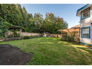 "Photo 19: 21554 46A Avenue in Langley: Murrayville House for sale in ""Macklin Corners, Murrayville"" : MLS®# R2108795"