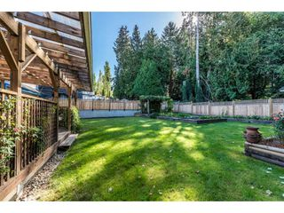 "Photo 17: 21554 46A Avenue in Langley: Murrayville House for sale in ""Macklin Corners, Murrayville"" : MLS®# R2108795"