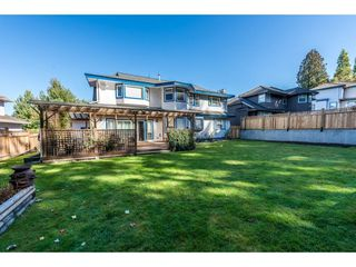 "Photo 18: 21554 46A Avenue in Langley: Murrayville House for sale in ""Macklin Corners, Murrayville"" : MLS®# R2108795"