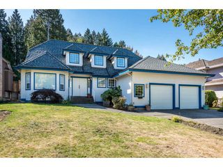 "Photo 1: 21554 46A Avenue in Langley: Murrayville House for sale in ""Macklin Corners, Murrayville"" : MLS®# R2108795"