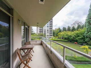 "Photo 6: 302 6070 MCMURRAY Avenue in Burnaby: Forest Glen BS Condo for sale in ""LA MIRAGE"" (Burnaby South)  : MLS®# R2109764"