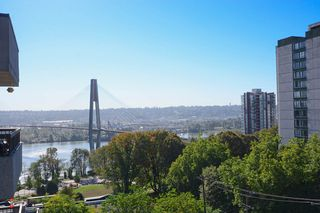 "Photo 14: 1004 47 AGNES Street in New Westminster: Downtown NW Condo for sale in ""FRASER HOUSE"" : MLS®# R2114537"